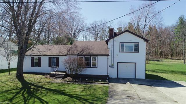 17039 Headland Ave, Lake Milton, OH 44429 (MLS #3991526) :: RE/MAX Trends Realty