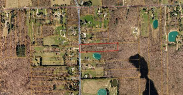14301 Sperry Rd, Newbury, OH 44065 (MLS #3991531) :: The Crockett Team, Howard Hanna