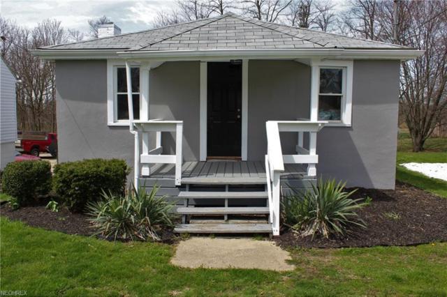244 1st St, Wadsworth, OH 44281 (MLS #3991662) :: Keller Williams Chervenic Realty