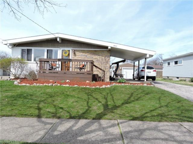 2892 Stockton St, Akron, OH 44314 (MLS #3991697) :: Tammy Grogan and Associates at Cutler Real Estate