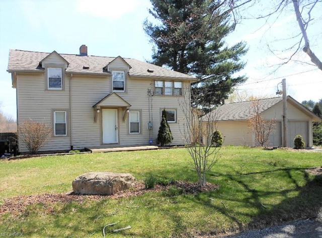 2101 Shaffer Rd, Mogadore, OH 44260 (MLS #3991750) :: RE/MAX Trends Realty
