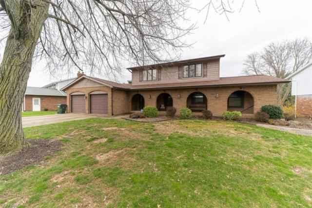 148 Eastbury Ave NE, North Canton, OH 44720 (MLS #3991873) :: Tammy Grogan and Associates at Cutler Real Estate