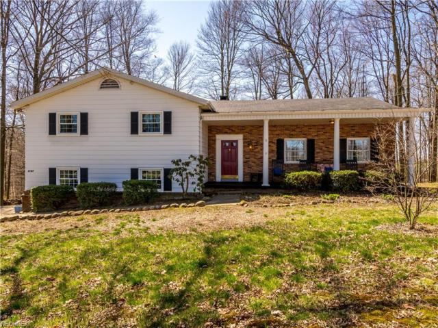 8187 Zigler Rd, Sterling, OH 44276 (MLS #3991921) :: RE/MAX Trends Realty