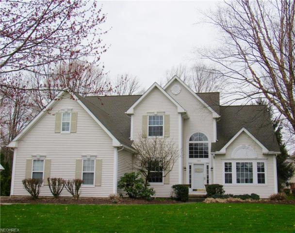 746 Village Pky, Fairlawn, OH 44333 (MLS #3991936) :: Tammy Grogan and Associates at Cutler Real Estate