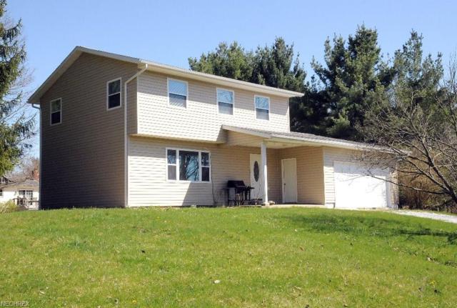 61312 Greenbriar Drive, Cambridge, OH 43725 (MLS #3991951) :: The Crockett Team, Howard Hanna