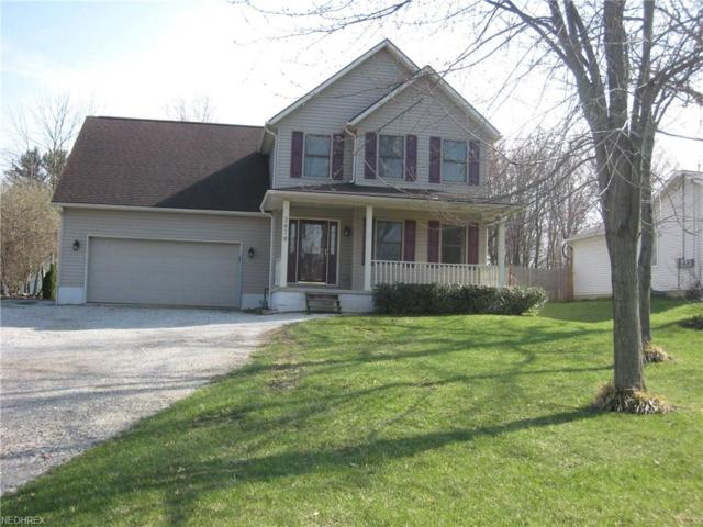 2678 Graham Rd, Stow, OH 44224 (MLS #3992045) :: Tammy Grogan and Associates at Cutler Real Estate