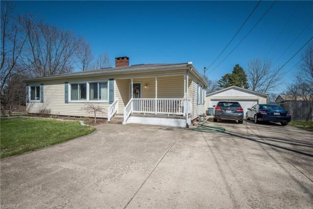 6138 Middlebranch Ave NE, Canton, OH 44721 (MLS #3992051) :: Tammy Grogan and Associates at Cutler Real Estate