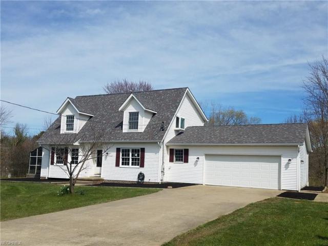 1401 Nesbitt Rd, Sagamore Hills, OH 44067 (MLS #3992100) :: The Crockett Team, Howard Hanna