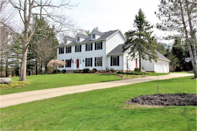 3018 Spruce Ln, Hudson, OH 44236 (MLS #3992104) :: Tammy Grogan and Associates at Cutler Real Estate