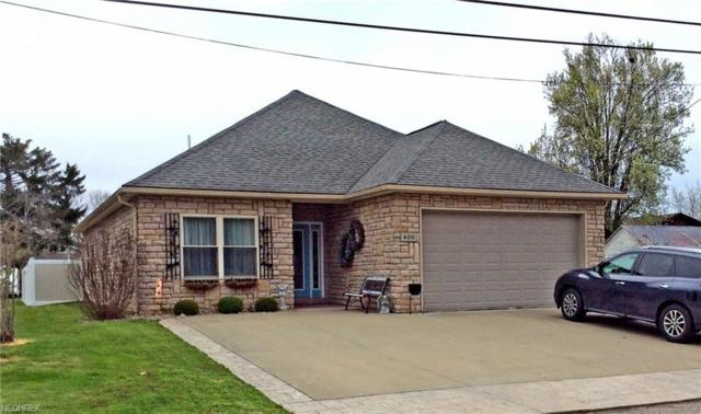 400 Bukey Ave, Williamstown, WV 26187 (MLS #3992110) :: Tammy Grogan and Associates at Cutler Real Estate