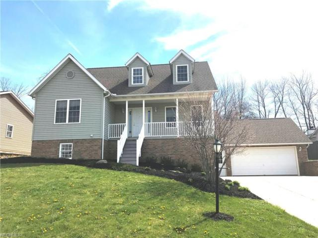 413 Deer Park Dr NE, New Philadelphia, OH 44663 (MLS #3992117) :: Tammy Grogan and Associates at Cutler Real Estate