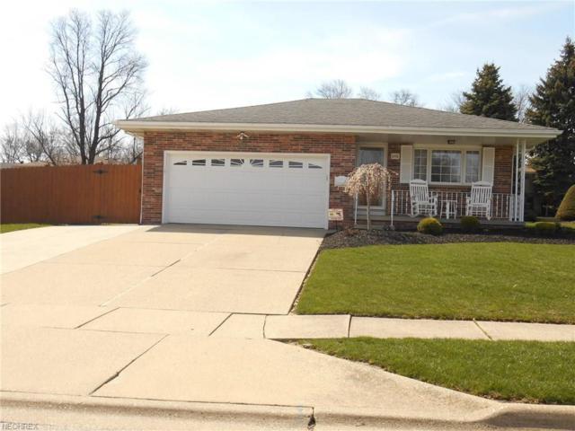 648 Lehigh Ave, Cuyahoga Falls, OH 44221 (MLS #3992180) :: Tammy Grogan and Associates at Cutler Real Estate