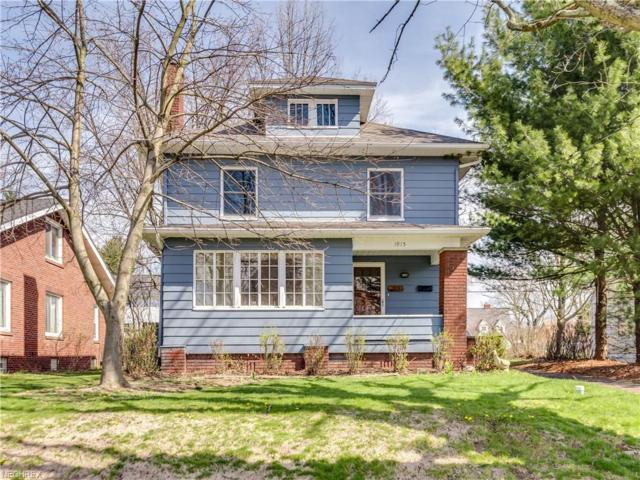 1915 34th St NW, Canton, OH 44709 (MLS #3992201) :: Tammy Grogan and Associates at Cutler Real Estate