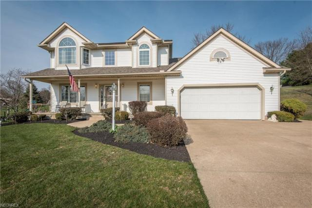 6357 Harbor Dr NW, Canton, OH 44718 (MLS #3992243) :: Tammy Grogan and Associates at Cutler Real Estate