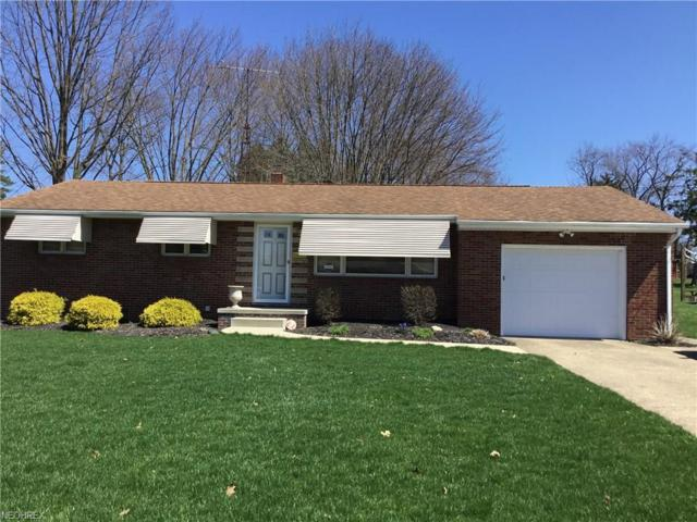 500 24th St NW, Massillon, OH 44647 (MLS #3992279) :: Tammy Grogan and Associates at Cutler Real Estate