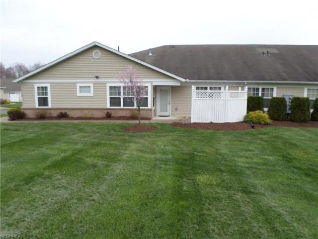 1164 Queen Anne Dr NW, Massillon, OH 44647 (MLS #3992308) :: Tammy Grogan and Associates at Cutler Real Estate
