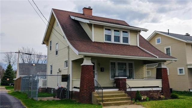 1404 Ridgeway Pl NW, Canton, OH 44709 (MLS #3992312) :: Tammy Grogan and Associates at Cutler Real Estate