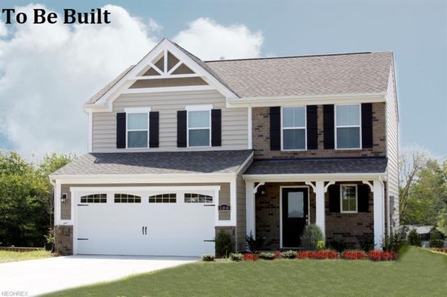 6229 Lanfair St SW, Massillon, OH 44646 (MLS #3992362) :: Tammy Grogan and Associates at Cutler Real Estate