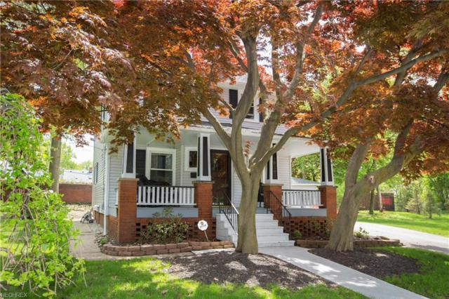 18187 Clifton Rd, Lakewood, OH 44107 (MLS #3992412) :: The Trivisonno Real Estate Team