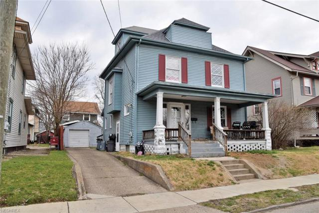 1311 8th St NW, Canton, OH 44703 (MLS #3992448) :: Tammy Grogan and Associates at Cutler Real Estate