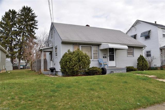 2515 6th St NW, Canton, OH 44708 (MLS #3992452) :: Tammy Grogan and Associates at Cutler Real Estate