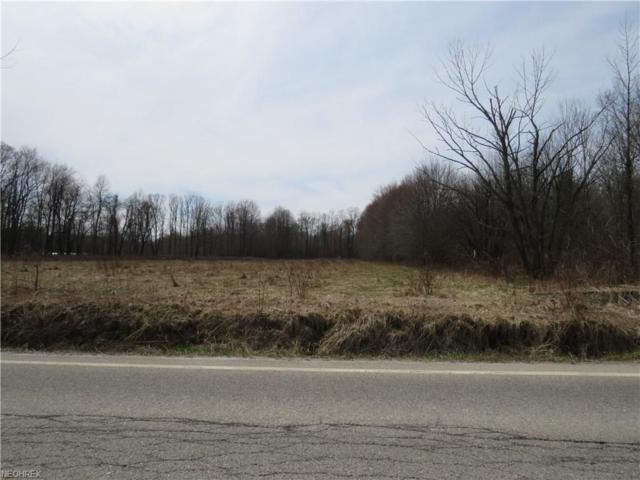State Route 534, Hartsgrove, OH 44085 (MLS #3992493) :: The Crockett Team, Howard Hanna