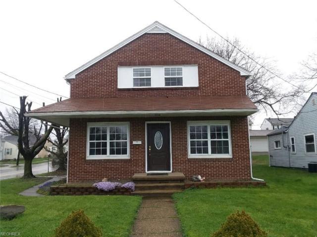 729 Merrick Ave, Zanesville, OH 43701 (MLS #3992496) :: The Crockett Team, Howard Hanna