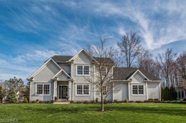 701 Westbrook Way, Hudson, OH 44236 (MLS #3992508) :: Tammy Grogan and Associates at Cutler Real Estate