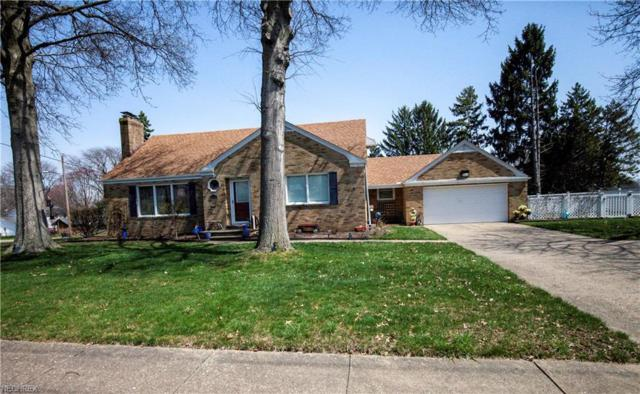 3440 Frazer Ave NW, Canton, OH 44709 (MLS #3992599) :: Tammy Grogan and Associates at Cutler Real Estate