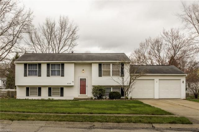4326 Cherryhurst Dr, Stow, OH 44224 (MLS #3992616) :: Tammy Grogan and Associates at Cutler Real Estate