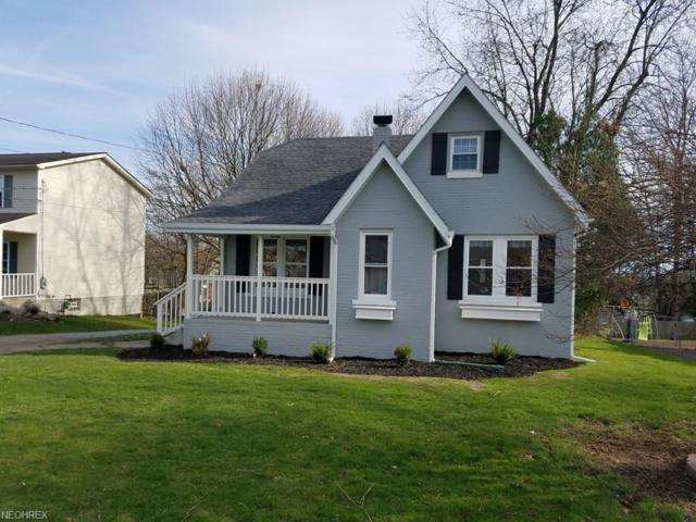 4440 3rd St NW, Canton, OH 44708 (MLS #3992678) :: Tammy Grogan and Associates at Cutler Real Estate