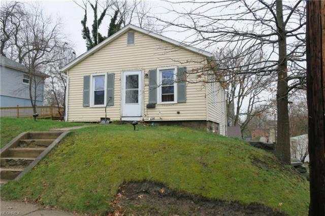 203 Ohio Ave, Massillon, OH 44646 (MLS #3992694) :: Tammy Grogan and Associates at Cutler Real Estate