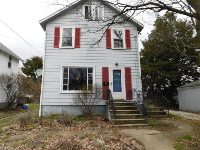 53 Fernwood Ave, Barberton, OH 44203 (MLS #3992713) :: Tammy Grogan and Associates at Cutler Real Estate