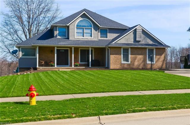 1249 Ashwood Rd, Akron, OH 44312 (MLS #3992774) :: Tammy Grogan and Associates at Cutler Real Estate