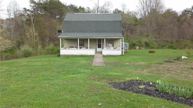 462 Old Turnpike Rd, Parkersburg, WV 26104 (MLS #3992798) :: Tammy Grogan and Associates at Cutler Real Estate