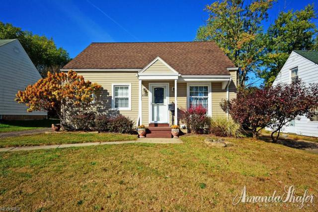 2348 25th St, Cuyahoga Falls, OH 44223 (MLS #3992885) :: Tammy Grogan and Associates at Cutler Real Estate