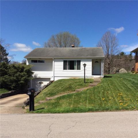189 Brockton Rd, Steubenville, OH 43953 (MLS #3992938) :: The Crockett Team, Howard Hanna