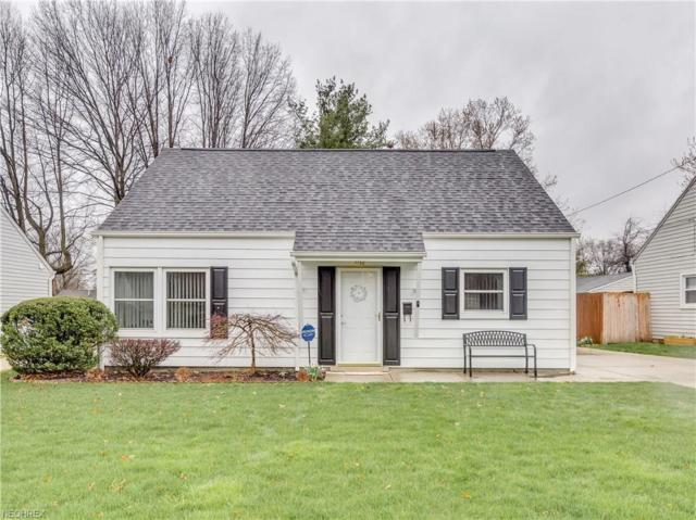 1156 Myrtle Ave, Cuyahoga Falls, OH 44221 (MLS #3992961) :: Tammy Grogan and Associates at Cutler Real Estate