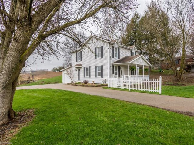552 E Maple St, Hartville, OH 44632 (MLS #3992967) :: Tammy Grogan and Associates at Cutler Real Estate