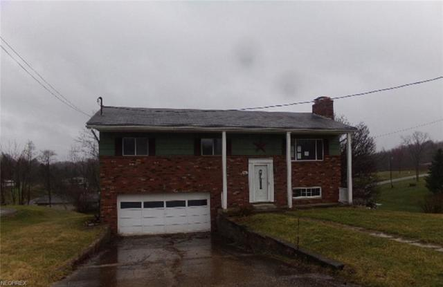 488 Longvue Dr, Wintersville, OH 43953 (MLS #3993181) :: Tammy Grogan and Associates at Cutler Real Estate