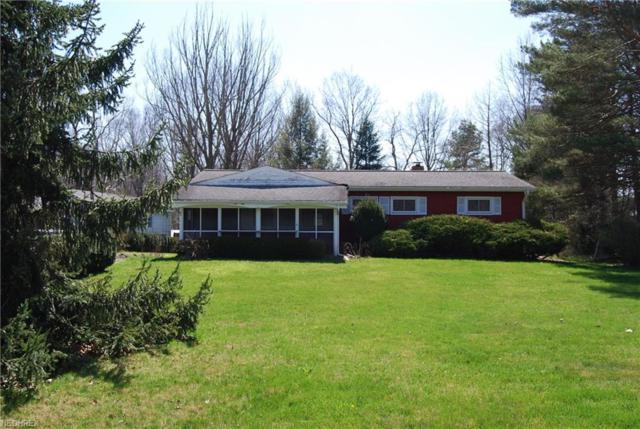 1838 Abbeyville Rd, Valley City, OH 44280 (MLS #3993189) :: PERNUS & DRENIK Team