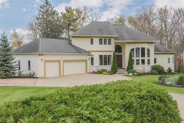 3989 Wiltshire Rd, Moreland Hills, OH 44022 (MLS #3993285) :: The Crockett Team, Howard Hanna