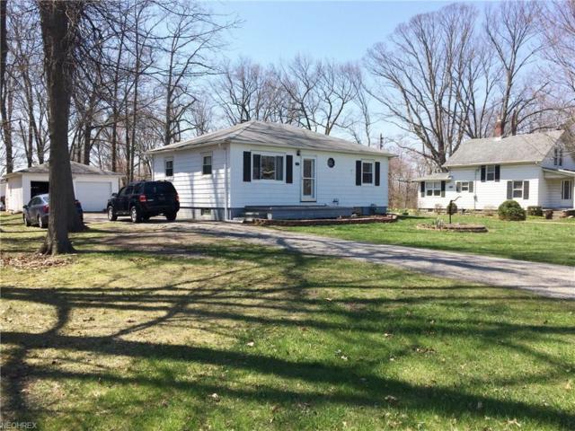 303 N Ridge Rd W, Lorain, OH 44053 (MLS #3993310) :: The Crockett Team, Howard Hanna