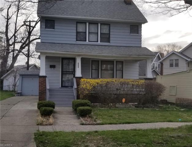 866 Selwyn Rd, Cleveland Heights, OH 44112 (MLS #3993312) :: The Crockett Team, Howard Hanna