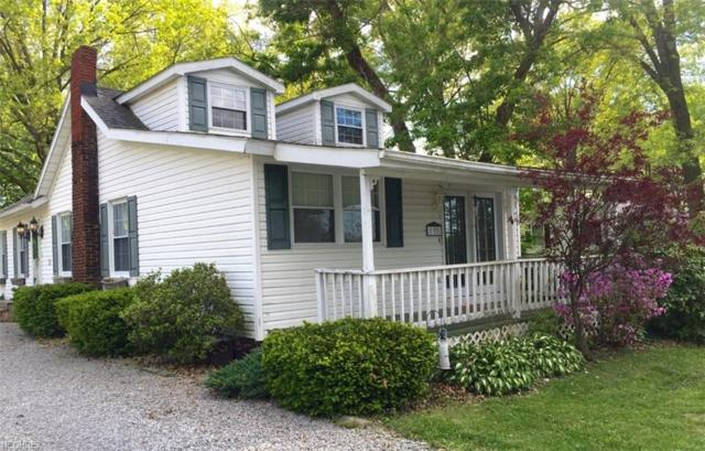 833 Harbor Ave, Lake Milton, OH 44429 (MLS #3993316) :: RE/MAX Trends Realty