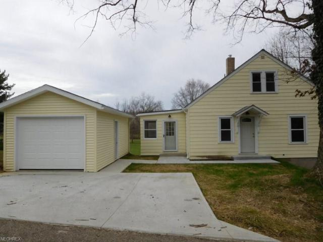 115 Greenwood Ave, Newcomerstown, OH 43832 (MLS #3993404) :: PERNUS & DRENIK Team