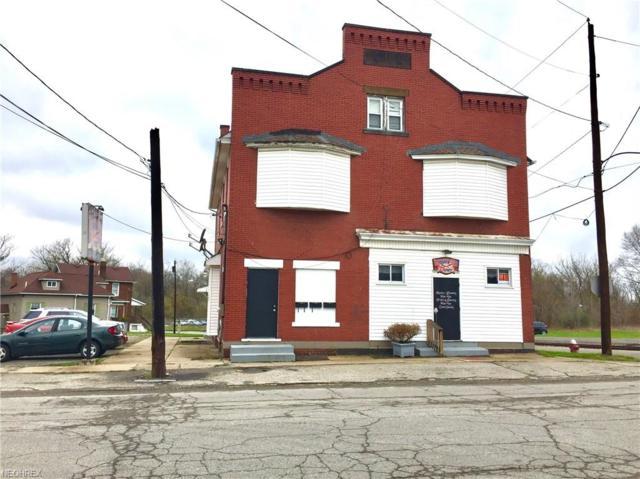 300 Pratt St, Niles, OH 44446 (MLS #3993453) :: The Crockett Team, Howard Hanna