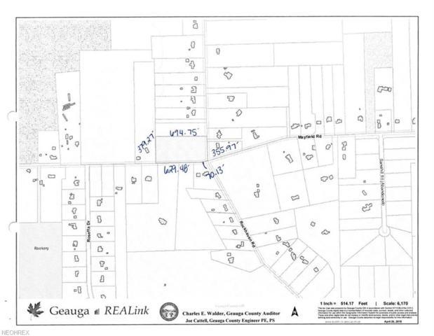 V/L Rockhaven Rd, Munson, OH 44026 (MLS #3993518) :: Tammy Grogan and Associates at Cutler Real Estate