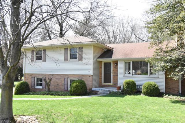 31 Ohio Ave, Youngstown, OH 44514 (MLS #3993604) :: PERNUS & DRENIK Team