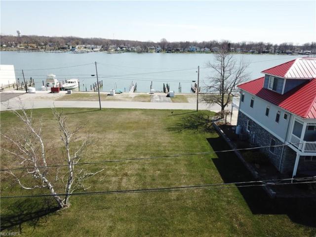 8247 E Lake Blvd, Lakeside-Marblehead, OH 43440 (MLS #3993810) :: RE/MAX Edge Realty